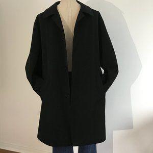Lauren Ralph Lauren - Black Men Trench / Pea Coat
